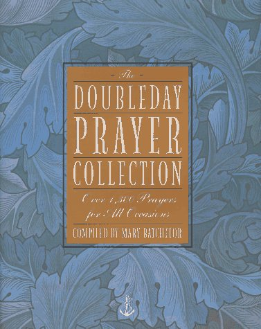 The Doubleday Prayer Collection