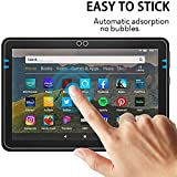 [2-Pack] PULEN for All-New Fire HD 8/Fire HD 8 Plus