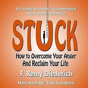 Stuck Audiobook