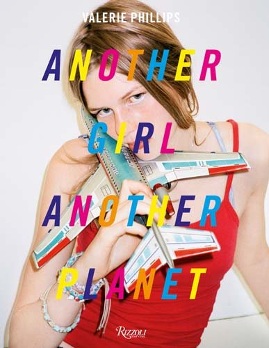 Image of Another Girl Another Planet