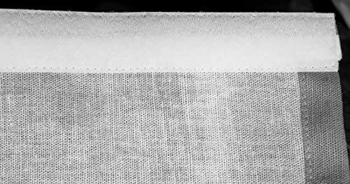 70 cm MADEMOISELLE TISS T/ête de lit Filatures 160
