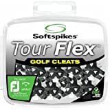 Softspikes Tour Flex Cleat Fast Twist (16 Count Kit), Outdoor Stuffs