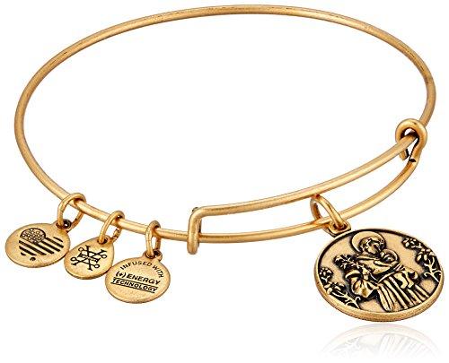 Alex and Ani St. Anthony II EWB Bangle Bracelet