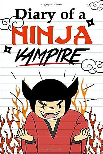 Diary of a Ninja Vampire