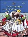 Le roi des ogres et les dentistes par Lévy