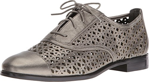 Michael Kors Sunny Lace UP Oxford Shoes Perforated Leather - Sunnies Michael Kors