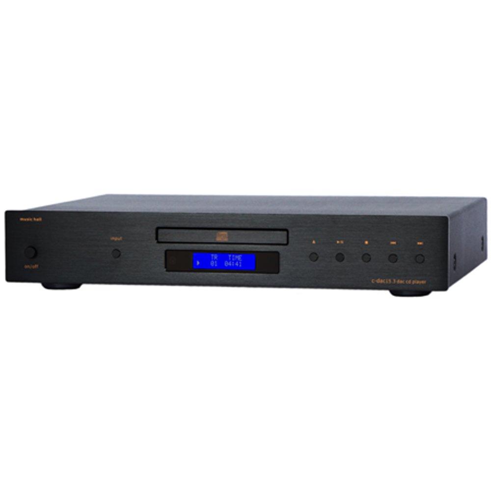 Music Hall - C-DAC15.3 DAC/CD Player