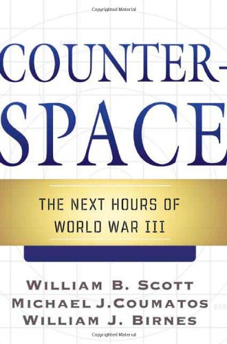 Download Counterspace: The Next Hours of World War III pdf epub