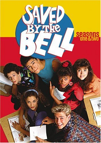 (Saved by the Bell - Seasons 1 & 2 )