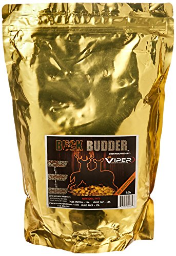 Buck Budder Company Deer Attractant product image