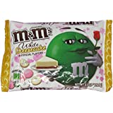M & M's White Cheesecake Flavored for Valentine's Day