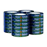 Duck Brand Clean Release Painter's Tape, 24-Pack, Each Roll 0.94 in. x 60 yd., Blue (284371)