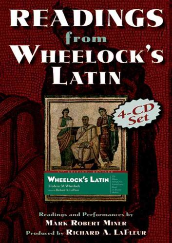 Readings From Wheelock's Latin (Latin Edition)