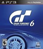Gran Turismo 6 - PS3 [Digital Code]