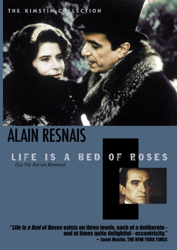 Life Is a Bed of Roses (La Vie Est Un Roman) (1983) by Kino International