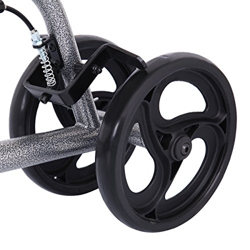 Amazon.com: paneltech rodilla Scooter Walker Dirigible ...