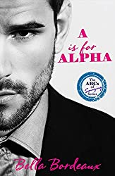 A is for Alpha (The ABCs of Swinging Book 1)