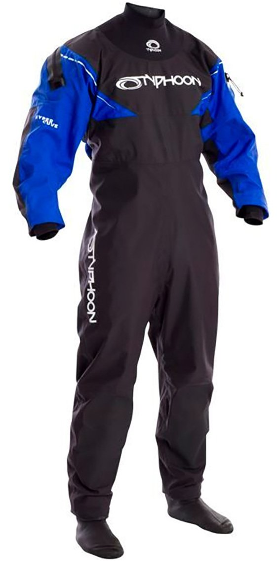 【正規品直輸入】 Typhoon Undersuit Ezeedon Large Drysuit 2017 & Undersuit Typhoon – グレー B01LFHKAV0 Large Medium, 月印洋菓子店:fe673624 --- svecha37.ru