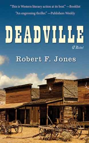 Deadville: A Novel