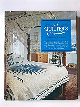 Book A Quilter's Companion