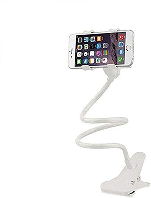 Fablcrew Universal Soporte de teléfono portátil con Long Brazo ...