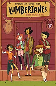 Lumberjanes Vol. 1 (English Edition)