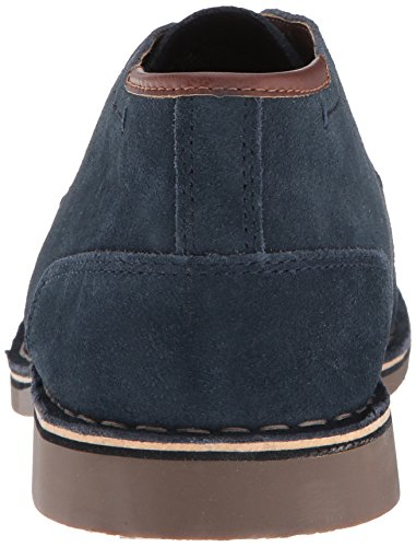 Embossed Desert Cole Boot Sun Kenneth Men's Navy Chukka REACTION Reaction q4UBCnzw