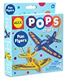 Best ALEX Toys ALEX Toys Gift For 8 Year Old Boys - ALEX Toys POPS Craft Fun Flyers Review