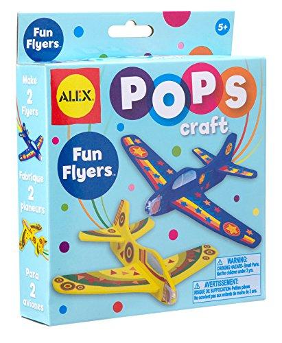 ALEX Toys POPS Craft Fun - Junior Alex