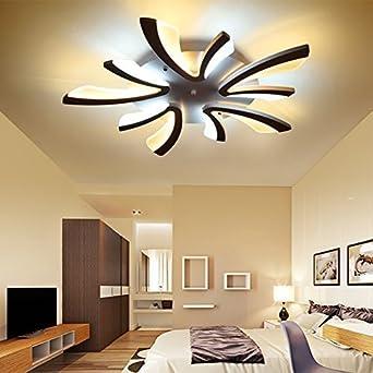 Lampen LED azanaz Deckenleuchte Strahler Spot Beleuchtung Wohnzimmer ...