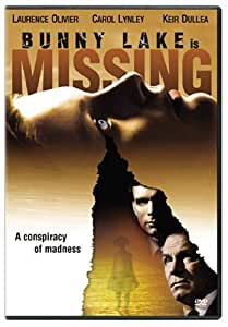 Bunny Lake is Missing (Sous-titres français)