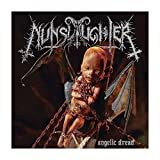 Angelic Dread by Nunslaughter (2013-08-03)