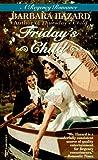 Friday's Child, Barbara Hazard, 0449223191