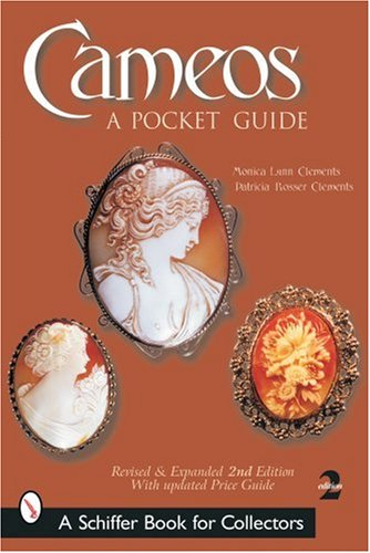Cameo Costumes (Cameos: A Pocket Guide (Schiffer Book for Collectors))