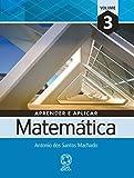 Aprender e Aplicar Matemática - Volume 3