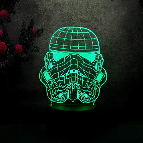 Storm Trooper Led Light in US - 2