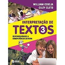 Interpretação de Textos. 3º Ano