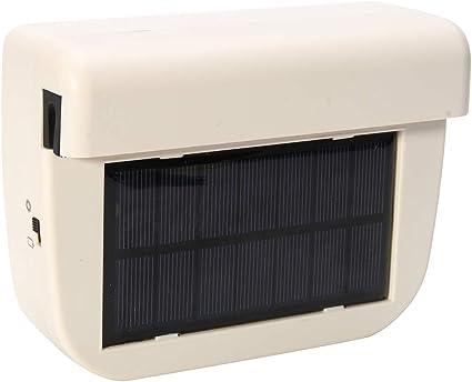 HobbyAnt ventilador de ventilación para coche, furgoneta o camión ...
