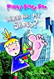 Where Are My Shoes?, Jim Jinkins, 0375829148