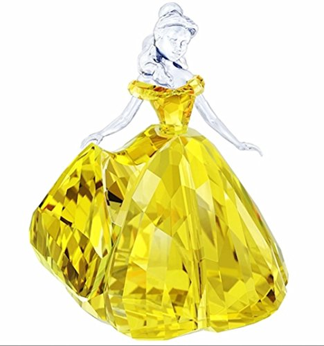 Swarovski Treasure Box - NEW SWAROVSKI BELLE 5248590 FIGURINE