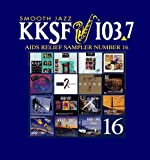 Kksf 103.7 - Aids Relief Sampler 16