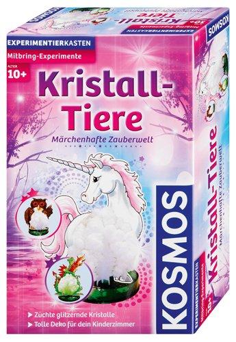 Kosmos 659059 - Mitbringexperiment Kristall-Tiere