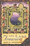 The Last Treasure, Janet Anderson, 0142402176