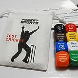 Test Cricket Pocket Sports Game