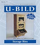 U-Bild 797 Storage Bins Project Plan by U-Bild