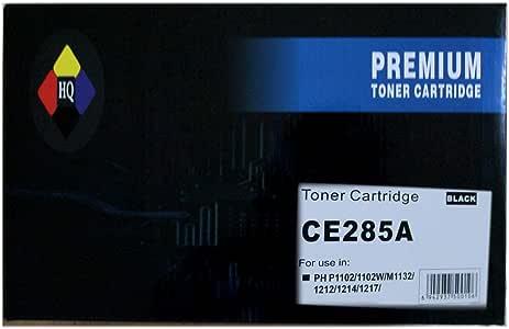 HQ 85A Black Toner Cartridge
