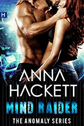 Mind Raider (Anomaly Series Book 2) (English Edition)