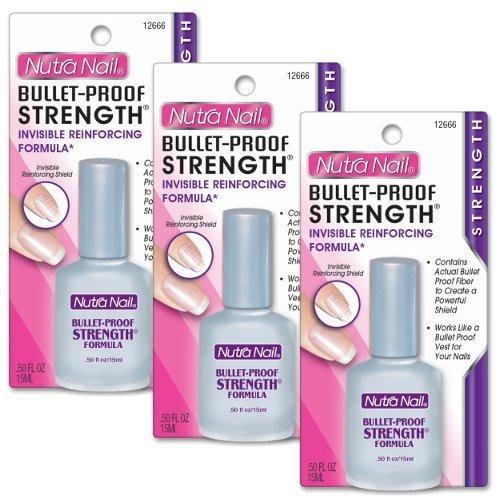 Nutra Nail Strengthener - 3