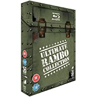 Rambo - The Ultimate Collection