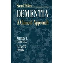 Dementia: A Clinical Approach